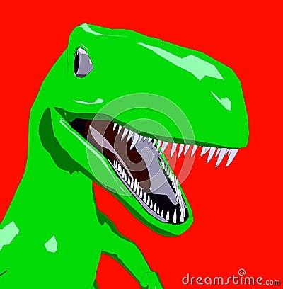 Dinosaur 2