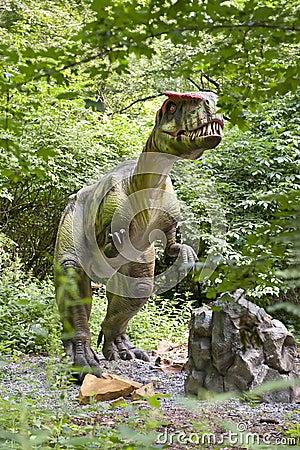 Dinosaur - Monolofozaur