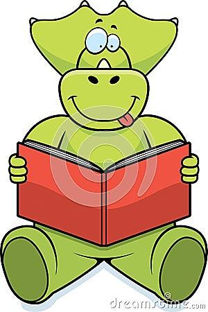 Dinosaur Reading