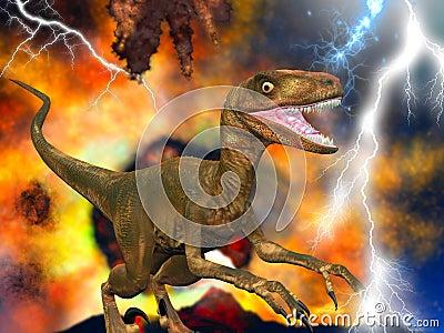 Dinosaur s doomsday