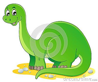 Dinosaur theme image 1