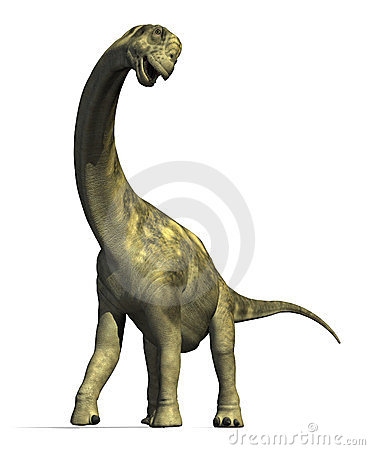 Dinossauro 2 de Camarasaurus