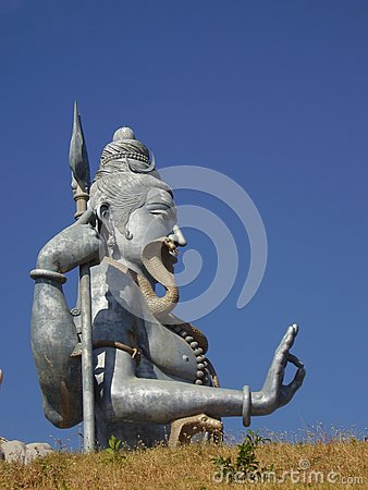 Dios indio shankar