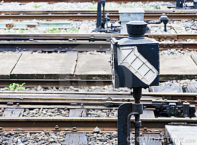 Direction signal