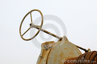 Direction Steering wheel And metal parts