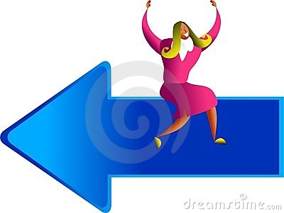 Direction Success Royalty Free Stock Photo - Image: 1292905