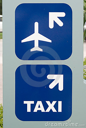 Directional Signs Stock Photo - Image: 6427330