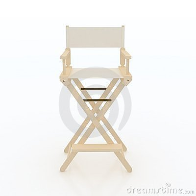 Director Chair.