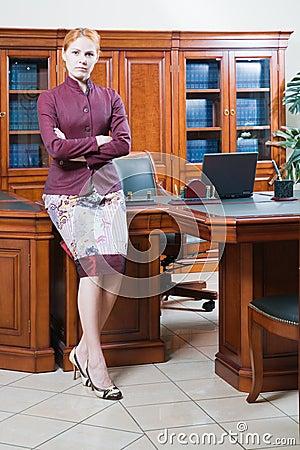 Director of company
