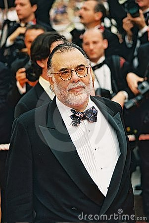Free Director Francis Ford Coppola Stock Photo - 13481120
