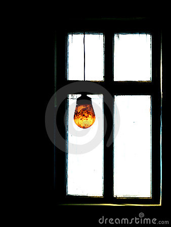 Free Dirty Lamp Stock Images - 10904704