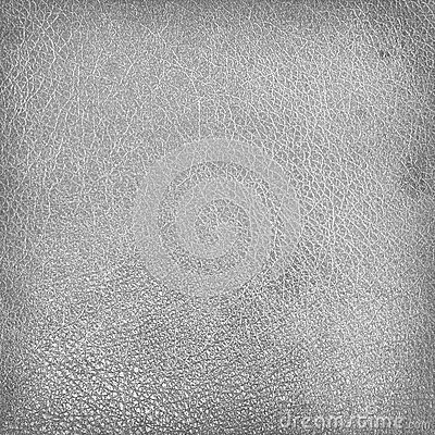 Dirty white leather texture grunge background