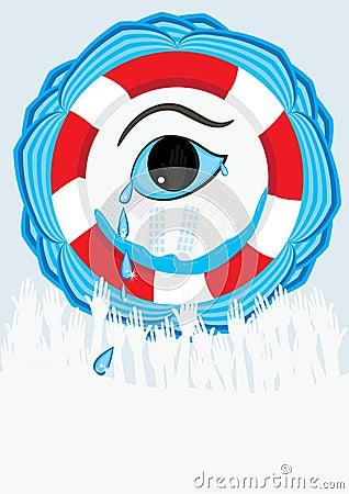 Disaster Tears_eps