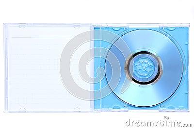A disc