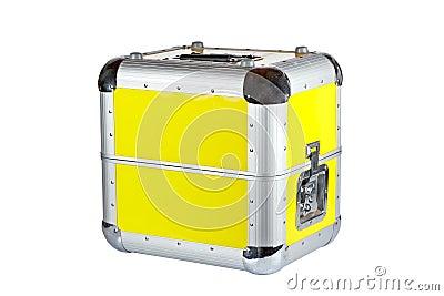Disc Jockey suitcase