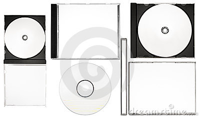 Disc Labeling – Complete Disc Labeling Set w/ Paths (XXL File)