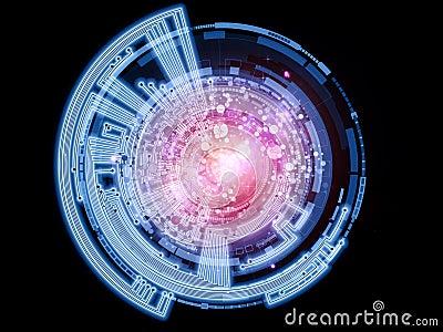 Disc network