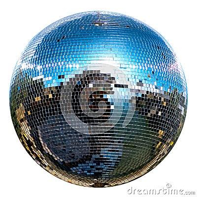 Free Disco Ball Royalty Free Stock Photos - 10473608