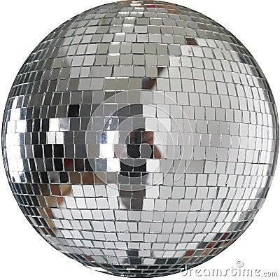 Free Disco Ball Royalty Free Stock Photo - 14651005