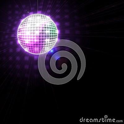 Free Disco Ball Stock Image - 1893081
