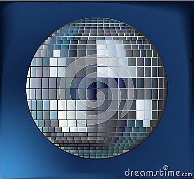 Free Disco Ball Royalty Free Stock Photography - 3133157