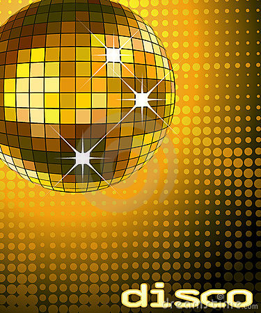 Free Disco Ball Royalty Free Stock Photo - 5836765