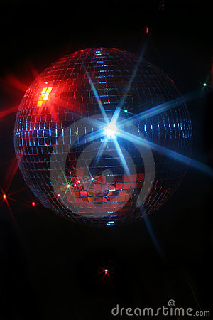 Free Disco Ball Stock Photo - 6060300