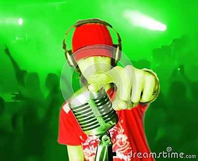 Disco DJ-3