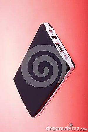 Disco duro externo del Portable