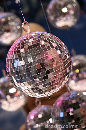 Free Disco Fever Stock Image - 7035111