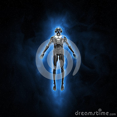 Disco god