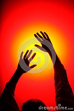 Disco Hands
