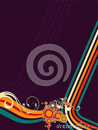 Disco lines