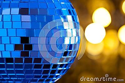 Disco Mirror sphere