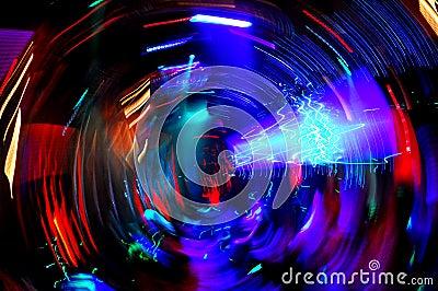 Disco Night Club Dancing