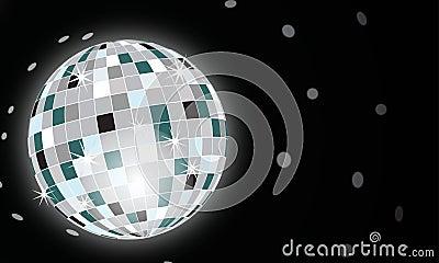 discotheque globe