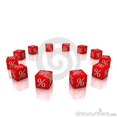 Discount cubes