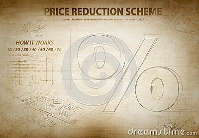 Discount scheme