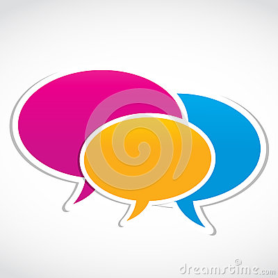 Discours social de groupe de medias