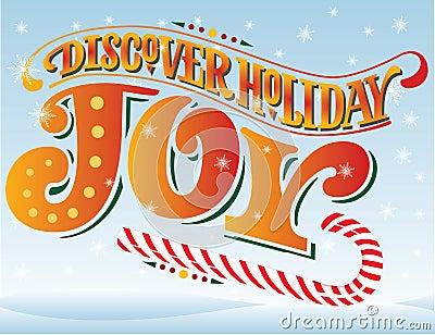 Discover Holiday Joy