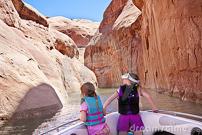 Discovering Beautiful Southwest USA Colorado River