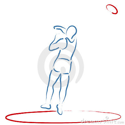 Discus Throw