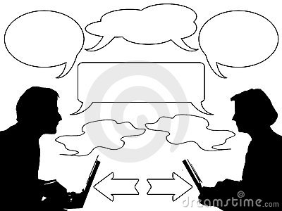 Discussion and communication