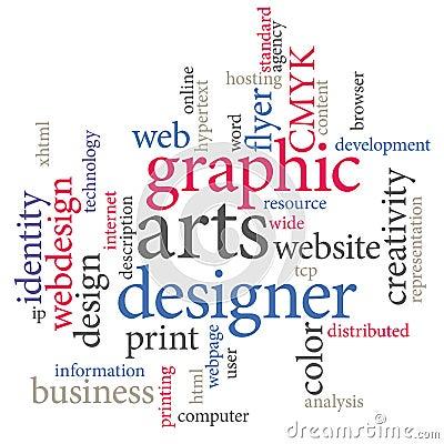 Diseñador de los artes gráficos