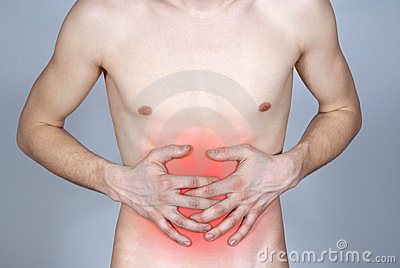 Disease of the stomach the guy