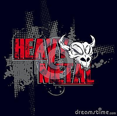 Diseño de metales pesados