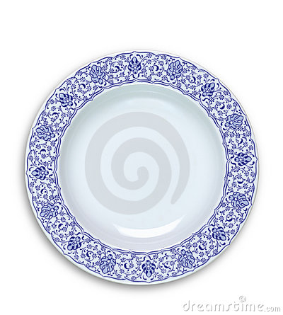 Free Dish Royalty Free Stock Photography - 3781387