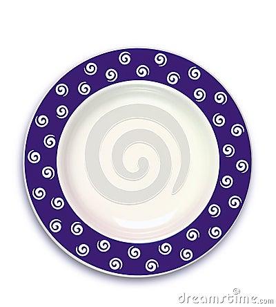 Free Dish Royalty Free Stock Photography - 3787467
