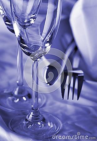 Dishware - closeup