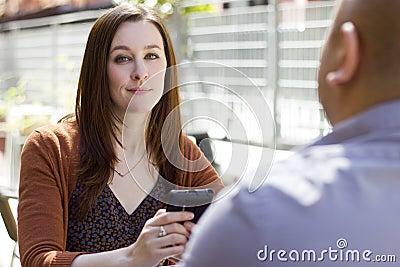 disinterest in dating